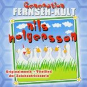 Generation Fernseh-Kult Nils Holgersson