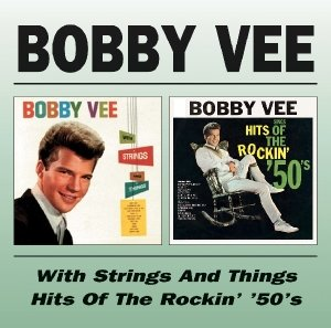 With Strings & Things/Hits Of The Rockin' '50's