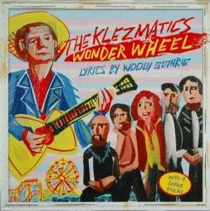 Wonder Wheel (+Bonus Tracks)