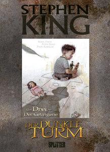 Stephen King - Der Dunkle Turm 12. Der Gefangene