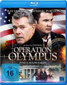Operation Olympus - White House Taken