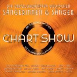 Die Ultimative Chartshow - Deutsche Sänger/-Innen