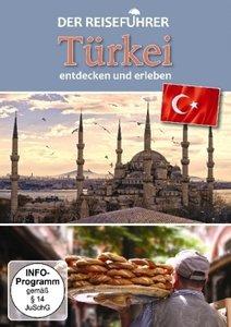 Der Reiseführer - Türkei entdecken & erleben