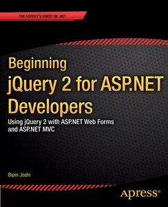 Beginning jQuery 2 for ASP.NET Developers