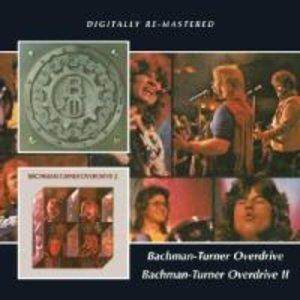 Bachman-Turner Overdrive+II