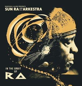 Marshall Allen presents Sun Ra