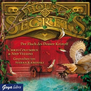 House Of Secrets-Der Fluch Des Denver Kristoff