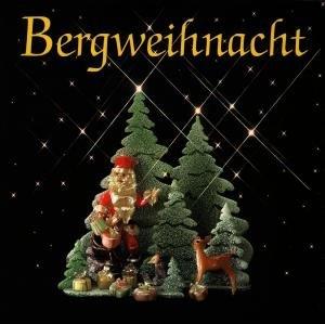 Bergweihnacht-Volksmusik Zu Weihnachten