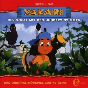 (25)HSP TV-Der Vogel Mit Den Hundert Stimmen
