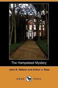 The Hampstead Mystery (Dodo Press)