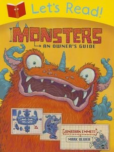 Let's Read! 08. Monsters: An Owner's Guide