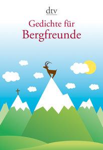 Gedichte für Bergfreunde