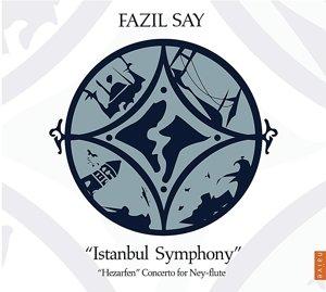 Istanbul Symphony,Hezarfen