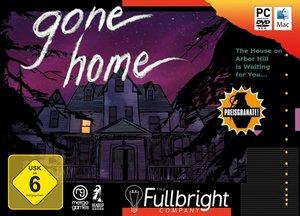 Preisgranate Gone Home Collec-