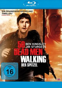 50 Dead Men Walking - Der Spitzel