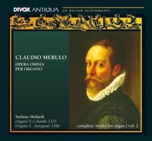 Das Gesamte Orgelwerk Vol.2
