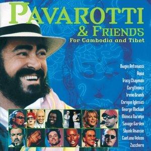 Pavarotti & Friends Cambodia Tibet