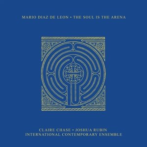 The Soul Is The Arena