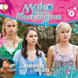 (2)Original Hörspiel z.TV-Serie