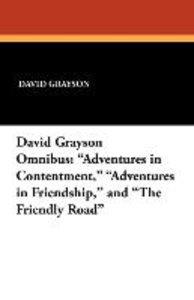 David Grayson Omnibus