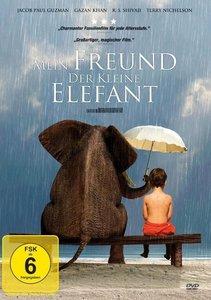 Mein Freund, der kleine Elefant