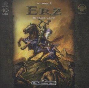 Das schwarze Auge - Erz - Isenborn 02