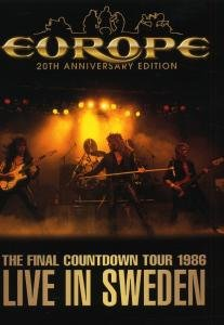 Live In Sweden-20th Anniversary Edition