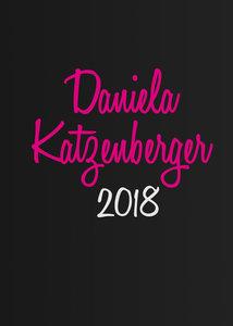 Daniela Katzenberger 2018