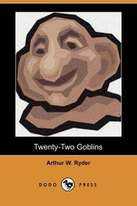 Twenty-Two Goblins (Dodo Press)