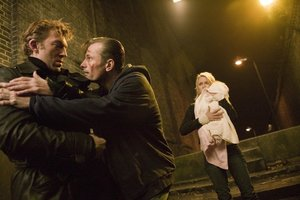 Große Kinomomente - Tödliche Versprechen - Eastern Promises