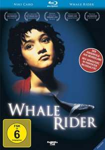 Whale Rider (Blu-ray)
