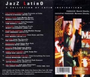 Jazz Latino