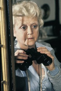 Agatha Christie - Mord im Spiegel