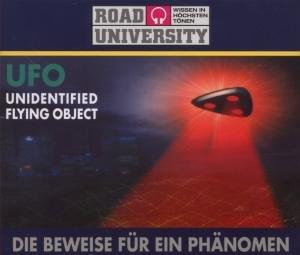 UFO-Die Beweise für eine Phänomen