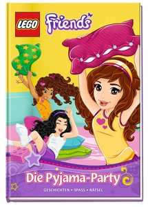 LEGO® Friends: Die Pyjama-Party
