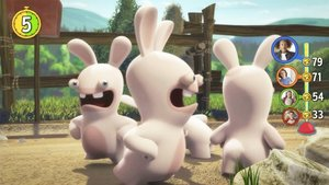 Rabbids Invasion - Die interaktive TV-Show