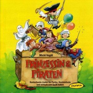 Prinzessin & Piraten
