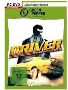 Green Pepper: Driver - San Francisco