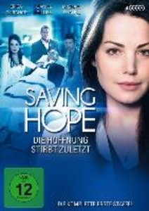 Saving Hope - Die Hoffnung stirbt zuletzt