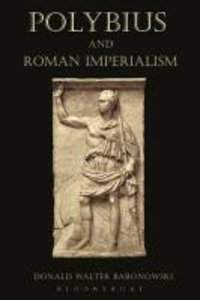 Polybius and Roman Imperialism
