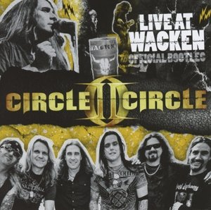 Live At Wacken (Official Bootleg)