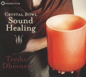 Crystal Bowl Sound Healing
