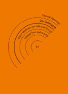 Chantal Akerman: Die Gefangene