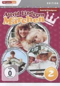 Astrid Lindgren Märchen (2)