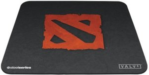 SteelSeries QcK mini Dota 2 Gaming Mauspad - Limited Edition