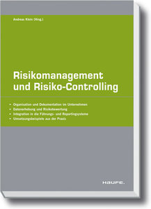 Risikomanagement und Risiko-Controlling