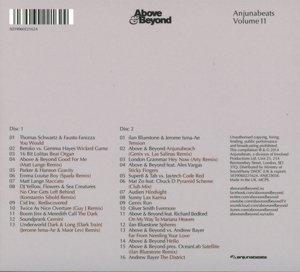 Anjunabeats Vol.11