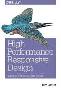 High Performance Responsive Design