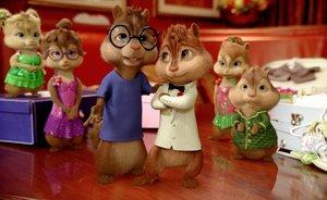 Alvin und die Chipmunks 3: Chipbruch