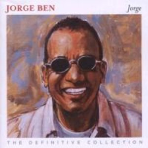 Jorge-The Definite Collection